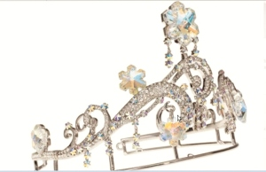 """The Vienna Opera Ball Tiara"""