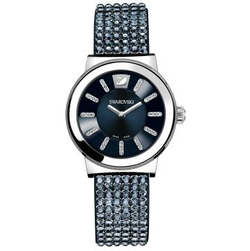 """Swarovski Piazza Watch"""