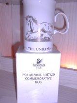 """""""Unicorn Mug"""""""