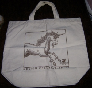 """AE UnicornTote Bag"""