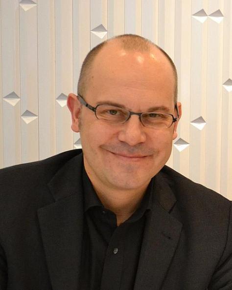 """The Swarovski Designers: Peter Heidegger"""