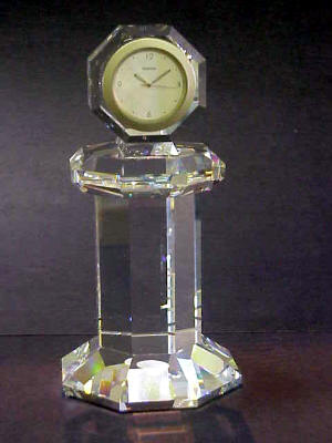 Providence_Table_Clock
