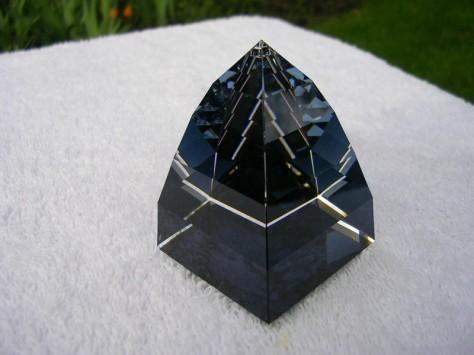 Seal Pyramid